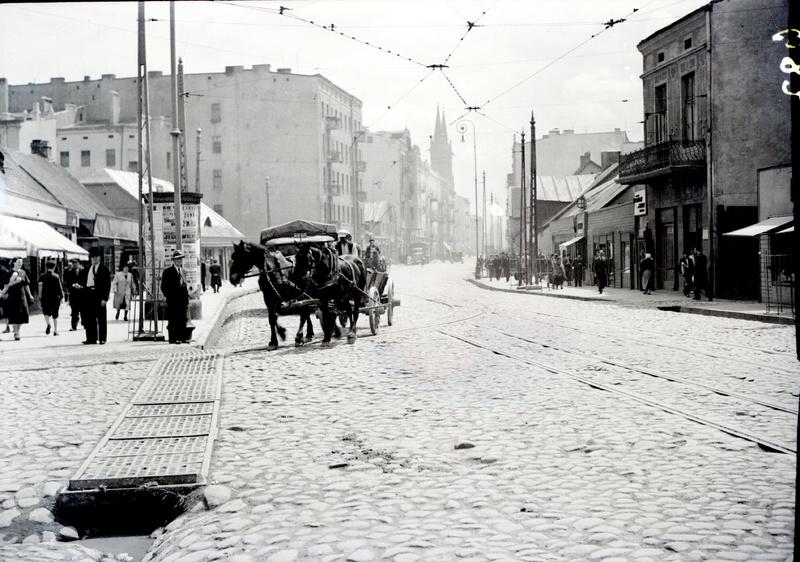 Zgierska Street