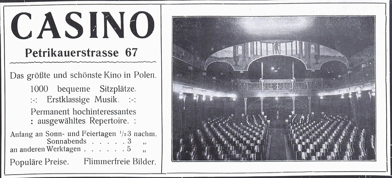 Cinema-Theater Casino
